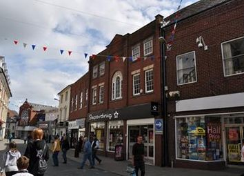 Thumbnail Commercial property for sale in 1 The Cross, Oswestry, Shropshire