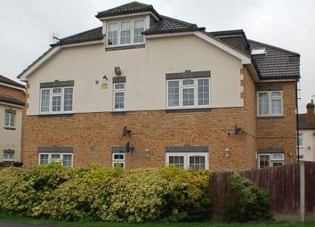 Thumbnail 2 bed flat to rent in George Street, Gidea Park, Romford