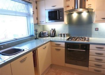 Thumbnail 1 bed flat to rent in Pennine Gardens, Barrow-In-Furness