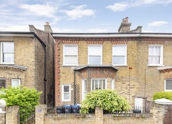 Thumbnail 2 bed flat to rent in Tabor Grove, London