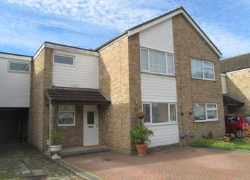 Thumbnail 3 bedroom semi-detached house for sale in Horsham Close, Luton, Bedfordshire, England
