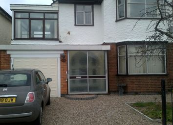 4 bed detached house to rent in Hinckley Road, Leicester LE3