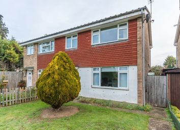 Thumbnail 3 bed property to rent in Sawston, Cambridge