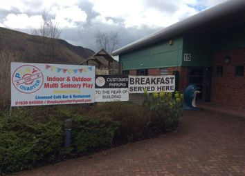 Thumbnail Restaurant/cafe for sale in Unit 15, Woodlands Business Park, Swansea