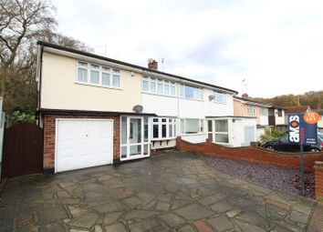 Thumbnail Semi-detached house to rent in Westwood Gardens, Hadleigh, Essex