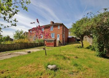 Thumbnail 3 bedroom end terrace house for sale in Queens Road, Knowle, Bristol
