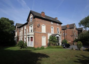 Thumbnail 1 bed flat to rent in Caroline Place, Oxton, Wirral