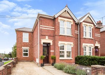 Thumbnail 3 bed property for sale in Bulford Road, Durrington, Salisbury