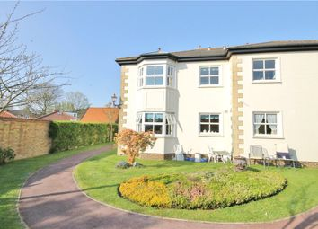 Thumbnail 2 bed flat for sale in St Judes Close, Englefield Green, Surrey