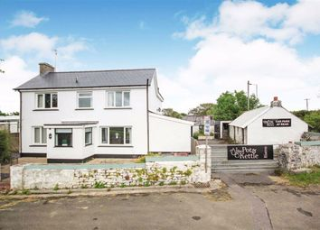 Thumbnail 5 bed detached house for sale in Sandyhill Road, Saundersfoot