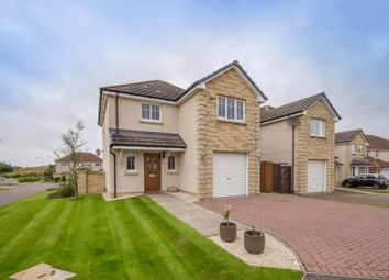 Thumbnail 3 bed detached house for sale in Mcgregor Court, Cowdenbeath