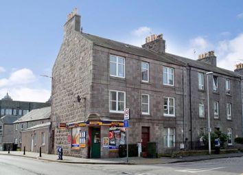 Thumbnail 3 bedroom flat for sale in Summerfield Terrace, Aberdeen