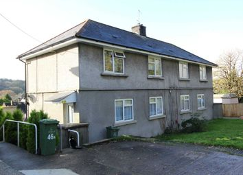 Thumbnail 1 bed flat to rent in Longcause, Plymouth