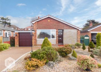3 bed bungalow for sale in Ravenhill Drive, Chorley, Lancashire PR7