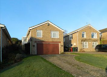 Thumbnail 3 bed detached house for sale in Canada Grove, Easebourne, Midhurst