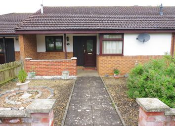 2 bed terraced bungalow for sale in Dove Green, Bicester OX26