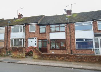 Thumbnail 3 bed terraced house for sale in Sunnybank Avenue, Coventry