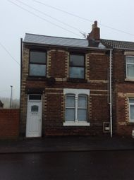 Thumbnail 2 bed semi-detached house to rent in North Road West, Wingate