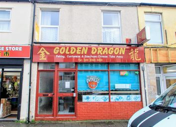 Thumbnail 3 bed flat for sale in Salisbury Road, Cathays, Cardiff
