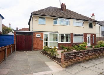 Thumbnail 3 bed semi-detached house for sale in Ranelagh Drive South, Liverpool