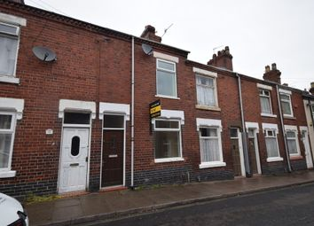 Thumbnail 3 bedroom terraced house to rent in Newfield Street, Tunstall, Stoke-On-Trent