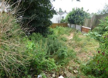 Property for sale in Plot To The Rear Of, 15 Sidings Terrace, Skewen, Neath . SA10