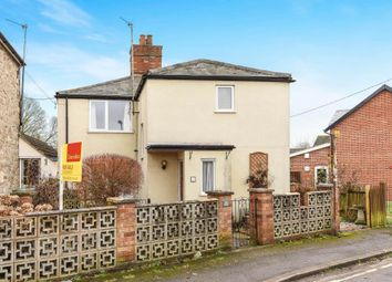 Thumbnail 3 bed semi-detached house for sale in Cemetery Road, Abingdon