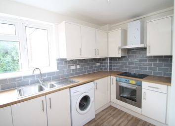 Thumbnail 2 bedroom flat to rent in Station Road, Rehill