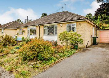 Thumbnail 2 bed bungalow for sale in Fenay Lea Drive, Fenay Bridge, Huddersfield, West Yorkshire