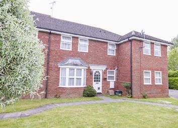 Thumbnail 2 bed terraced house for sale in Dunsters Mead, Welwyn Garden City, Hertfordshire