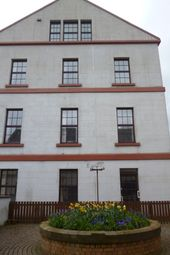 Thumbnail 3 bed flat for sale in 3 Riverside Court, Castle Street, Dumfries