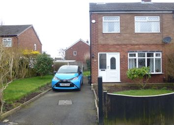 Thumbnail 4 bed semi-detached house for sale in Bow Lane, Leyland