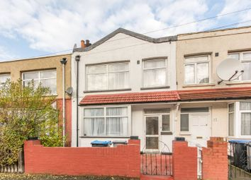 Thumbnail 3 bedroom property for sale in Yewfield Road, Harlesden