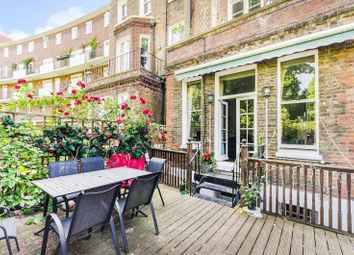Thumbnail 4 bed maisonette for sale in Philbeach Gardens, Earls Court