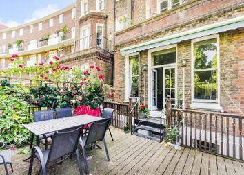 Thumbnail 4 bedroom maisonette for sale in Philbeach Gardens, Earls Court