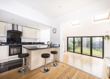 Thumbnail 4 bed semi-detached house to rent in Carlton Road, London