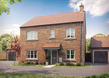 "Thumbnail 4 bed detached house for sale in ""The Stillingfleet"" at Fordlands Road, Fulford, York"