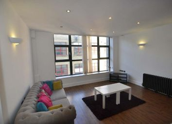 Thumbnail 1 bed flat to rent in The John Green Building, 27 Bolton Road, Bradford