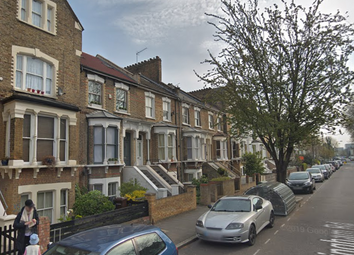 Thumbnail 1 bed terraced house to rent in Sandringham Road, London