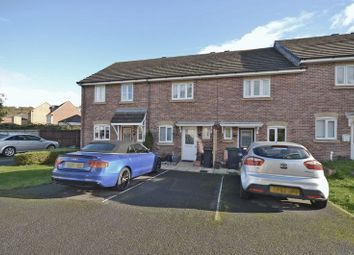 Thumbnail 2 bed terraced house for sale in Superb Modern House, Fuscia Way, Newport