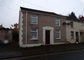 Thumbnail 3 bed property to rent in Bridge Street, Llangennech, Llanelli
