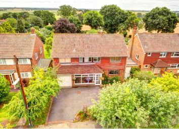 Thumbnail 4 bed detached house for sale in Dalloway Road, Arundel, West Sussex