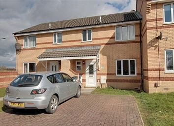 Thumbnail 3 bed terraced house to rent in Wyvern Walk, Westbury