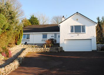 Thumbnail 4 bedroom detached house for sale in The Nook, Kippford, Dalbeattie