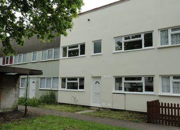 Thumbnail 3 bedroom terraced house to rent in Congreve, Tinkers Bridge, Milton Keynes