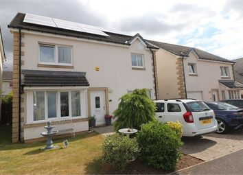 Thumbnail 5 bed detached house for sale in Kilmux Park, Kennoway, Fife