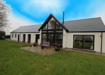 Thumbnail 3 bed detached bungalow for sale in Meikle Wartle, Inverurie