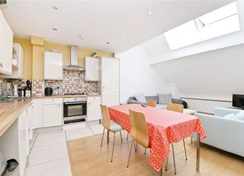 Thumbnail 2 bed flat to rent in 2 Moray Mews, London