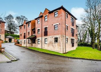 Thumbnail 2 bed flat for sale in Cliff Villa Court, Wakefield City Centre, Wakefield, West Yorkshire