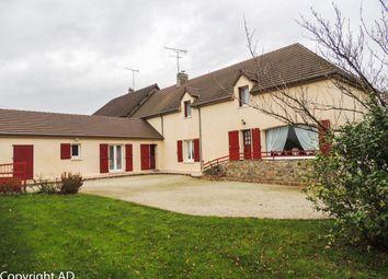 Thumbnail 4 bed farmhouse for sale in Saint-Sebastien-De-Raids, Normandy, 50190, France